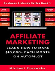 Are you looking for an online business that you can start today? Do you feel like no matter how hard you try - you never seem to make money online? If so, read on..                            Affiliate Marketing (as a method o...