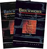 Brickwork : History, Technology, and Practice, Lynch, Gerard, 1873394063