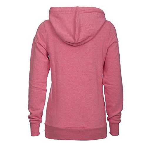 New View -Sudadera Mujer    rosa 50