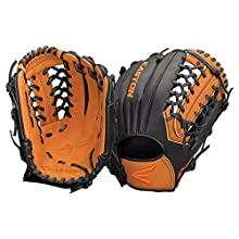 Easton Future Legend Series FL1150BKTN Right Hand Throw 11.5 in Youth Infield/Pitcher Pattern