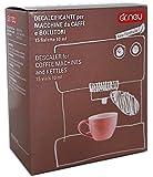 15 Dosi Decalcificante Dr. Neu ai Bio-catalizzatori atossici per macchine del caffè