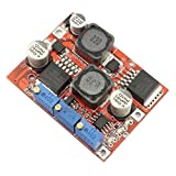 Henglifu DC-DC Step Up Down Boost buck Voltage Converter Module LM2577S LM2596S Power N2