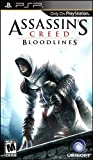 Assassin's Creed: Bloodlines - Sony PSP