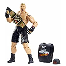 WWE Elite Collection Series 37 Brock Lesnar