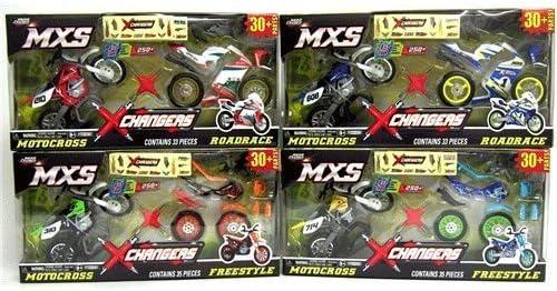 MXS Changers