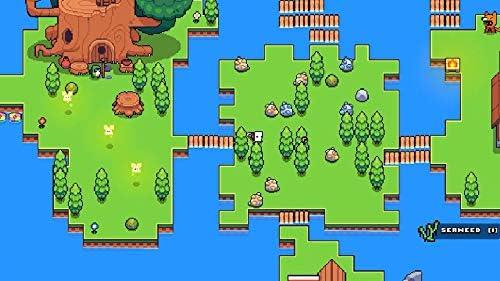 Forager - Nintendo Switch [Importación inglesa]: Amazon.es ...