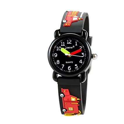 GZCY Toys Gifts For 3 12 Year Old Boy Girls Waterproof Watches