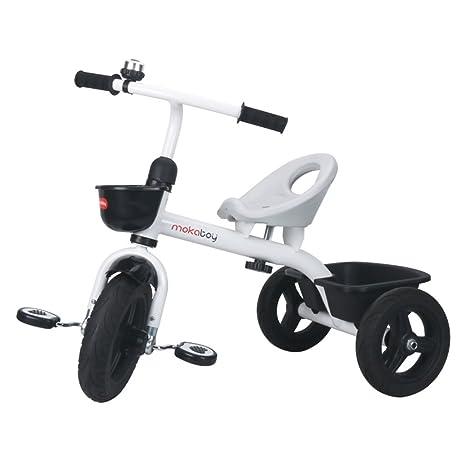 XQ Ligera rueda de espuma a prueba de golpes Niño carrito de bebé de ...