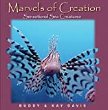Sensational Sea Creatures, Buddy Davis and Kay Davis, 0890514585
