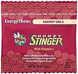 Honey Stinger Organic Energy Chews, Fruit Smoothie, 1.8 Ounce (Pack of 12)