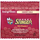 Honey Stinger Energy Chews, Cherry Cola, 1.8 Ounce (Pack of 12)