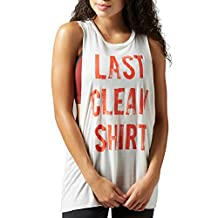 Reebok Women's S Faves Muscle Tee