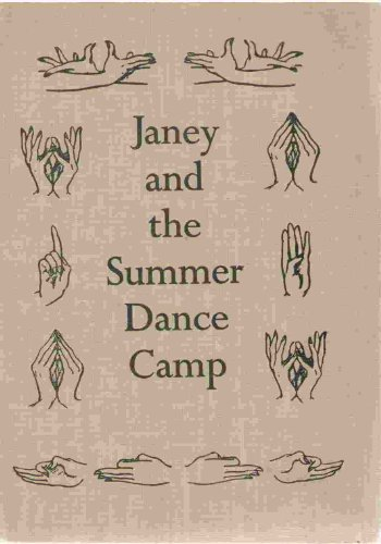 Janey and the summer dance camp