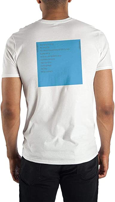 NEW /& OFFICIAL! Packaged T-Shirt Weezer /'Blue Album/'