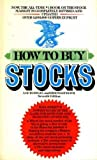img - for How to Buy Stocks book / textbook / text book