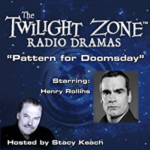 Pattern for Doomsday Radio/TV Program