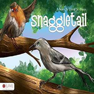 Snaggletail Audiobook