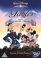 Walt Disney's Fables - Vol. 1