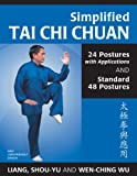Simplified Tai Chi Chuan, Shou-Yu Liang and Wu Wen-Ching, 1594392781