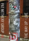 Pat Metheny Group - The Way Up - Live [Regions 1 & 4]