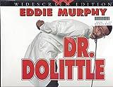 Dr. Dolittle, laser disc