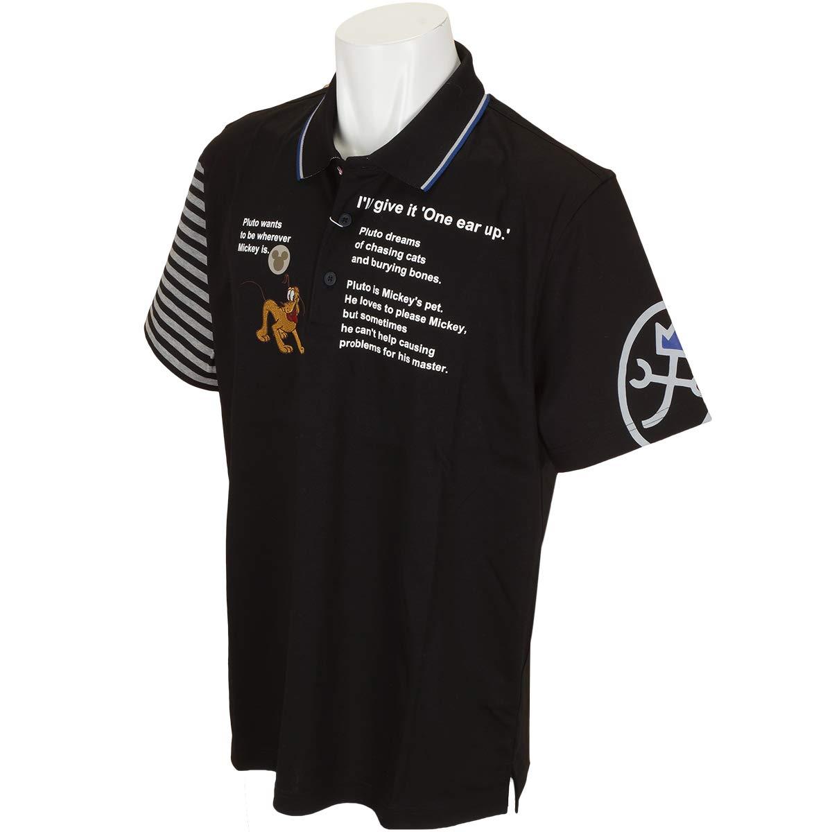 最新の激安 カステルバジャック CASTELBAJAC 半袖シャツポロシャツ 99 半袖ポロシャツ 50 50 ブラック 99 B07QG62N7D B07QG62N7D, カミクイシキムラ:7769733a --- mail.dangsevamandal.com