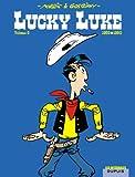 """Afficher """"L'intégrale Lucky Luke n° t. 06<br /> Lucky Luke, 1959-1960"""""""