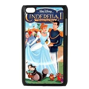 Cinderella II Dreams Come True iPod Touch 4 Case Black LMS3833949