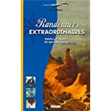 RANDONNÉES EXTRAORDINAIRES ALPES ET PROVENCE