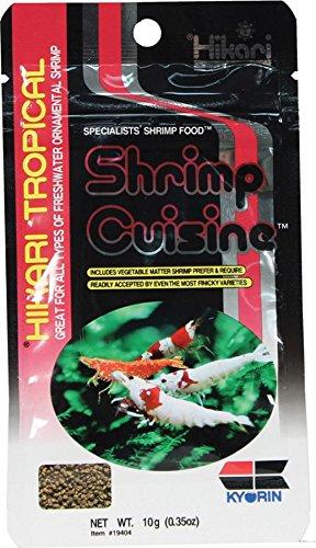 Hikari Usa Inc AHK19404 Shrimp Cuisine 0.35 -Ounce