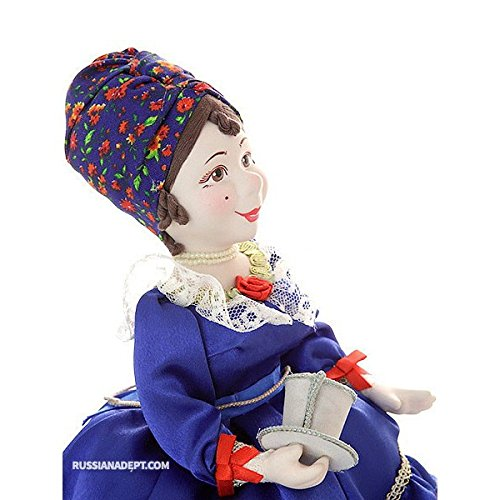 Doll Maker on ''Inessa'' by St.Peterburg (Image #4)