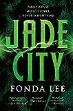 Jade City (The Green Bone Saga)