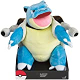 Pokemon T19020D, Peluche Pokémon, Surtido: Modelos Aleatorios