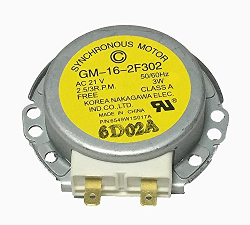 new-turntable-motor-6549w1s017a-for-lg-microwave-oven