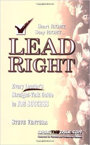 Lead Right
