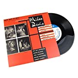 Miles Davis: Young Man With A Horn (Mono) Vinyl 10