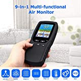 Air Quality Monitor Seesii Multifunctional Indoor