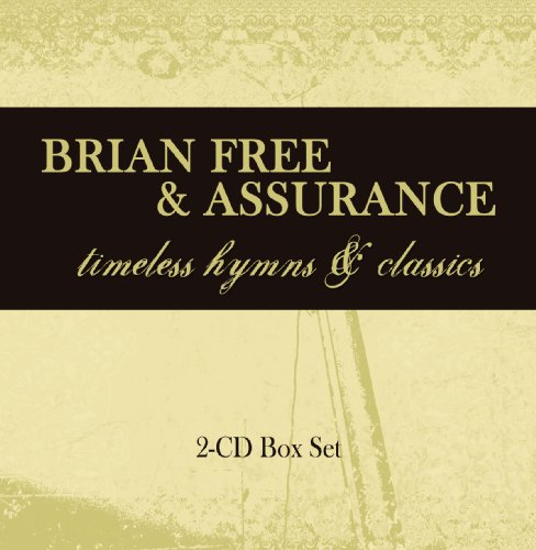 Timeless Hymns Box Set