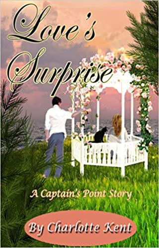 Love's Surprise (Captain's Point Stories Book 4)