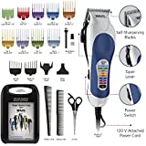 Wahl Color Pro Complete Hair Cutting Kit 79300 400T