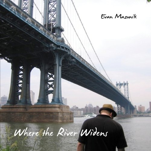 Where the River Widens (EP) - Snapbacks Indie