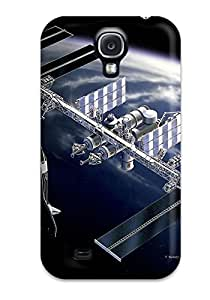 Tpu Case For Galaxy S4 With Nasa