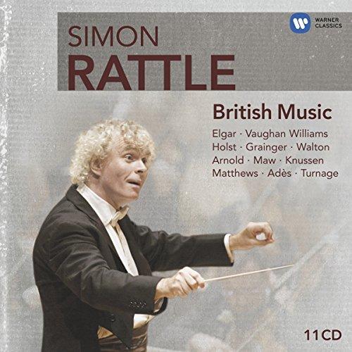 British Music (British Choral Music)
