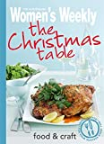 Christmas Table (The Australian Women's Weekly Minis)