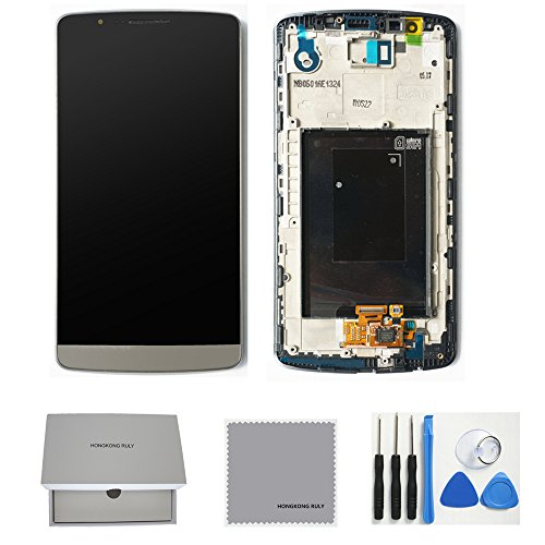 lg g3 screen and digitizer - 8
