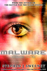 Malware (Firmware : Part Two) (English Edition)