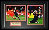 Midway Memorabilia Charles Iniesta Fifa 2010 World Cup 2 Photo Frame