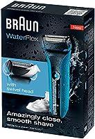 Braun WaterFlex WF2S - Afeitadora eléctrica con tecnología Wet ...