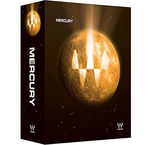 【海外 正規品】 WAVES プラグインソフト Mercury WAVES バンドル (ウェーブス) Mercury 国内正規品 (ウェーブス) B015DRGNFK, フジシママチ:e3852596 --- marinaurikh.ru