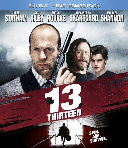 13 [Blu-ray + DVD]